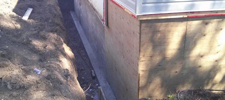 Tri Square Construction- Foundation 3